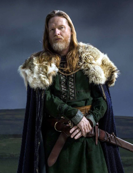 Vikings Horik