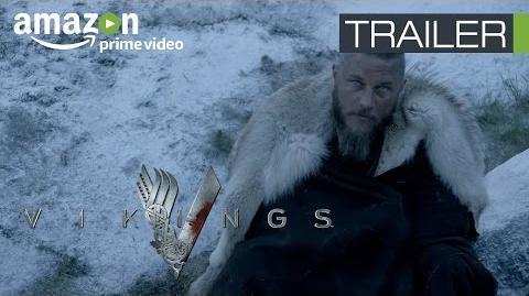 Vikings Staffel 3 Amazon Prime Nicht Verfügbar