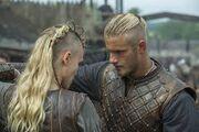 Staffel 3 Vikings Wiki Fandom Powered By Wikia