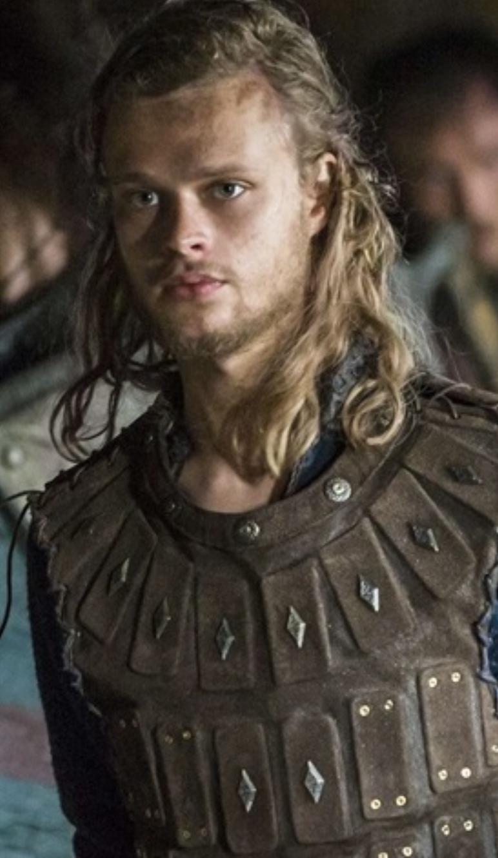 König Horik Vikings