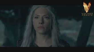 VIKINGS Season 5B Trailer - VOSTFR HD