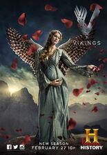 Vikings Staffel 2 Poster 4