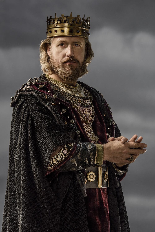 Vikings Athelstan Tot