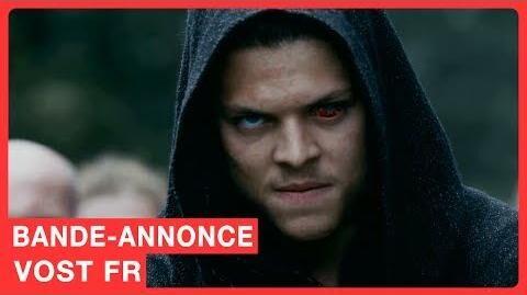 Vikings Trailer Saison 5 VOSTFR