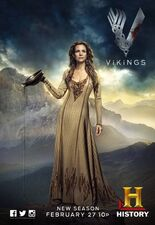 Vikings Staffel 2 Poster 3