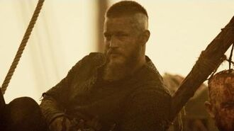 Trailer - Saison III - Vikings - Comic Con 2014