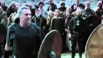 Trailer - Saison I - Vikings - Bluray&DVD