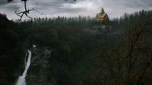 Уппсала - храм 2