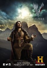 Vikings Staffel 2 Poster 5