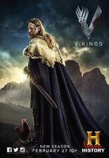 Vikings Staffel 2 Poster 6