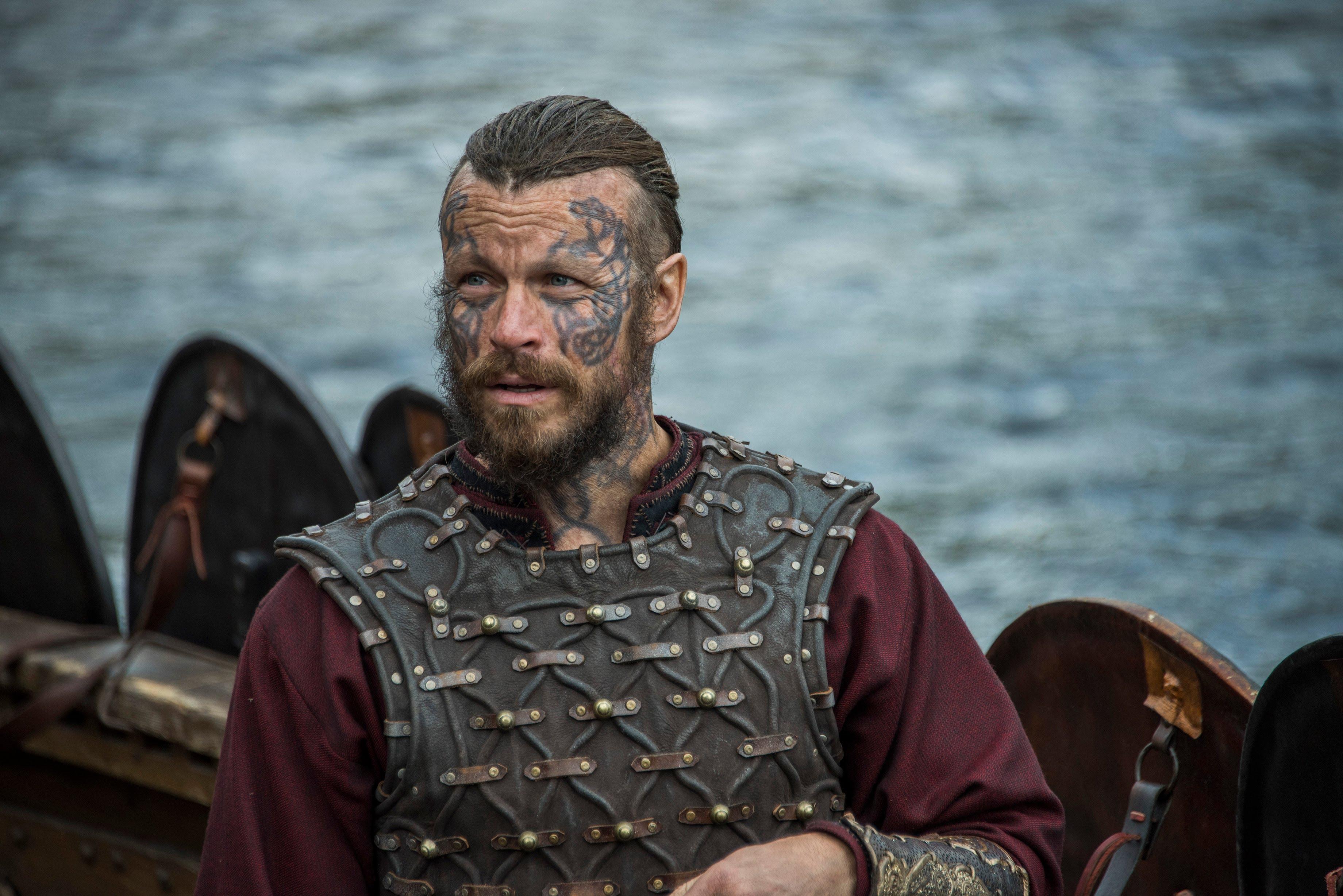 Harald Vikings Wiki Fandom