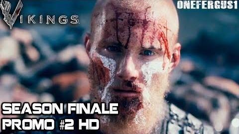 """Vikings 5x20 Trailer 2 Season 5 Episode 20 Promo Preview HD """"Ragnarok"""" Season Finale"""