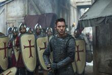 Хемунд и его воины