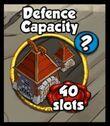Defence Capacity
