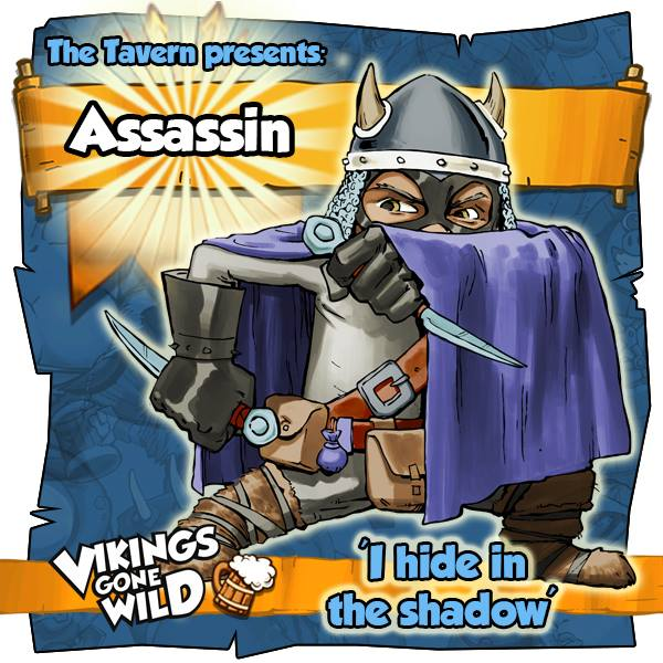 Intro Assassin1
