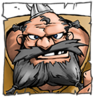Bone Crusher Icon