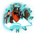 Chrono Trigger Skill Icon