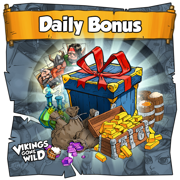 Intro Daily Bonus1