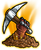 Mining Tunnel Skill Icon