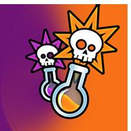 Alchemist Reaction Skill Icon