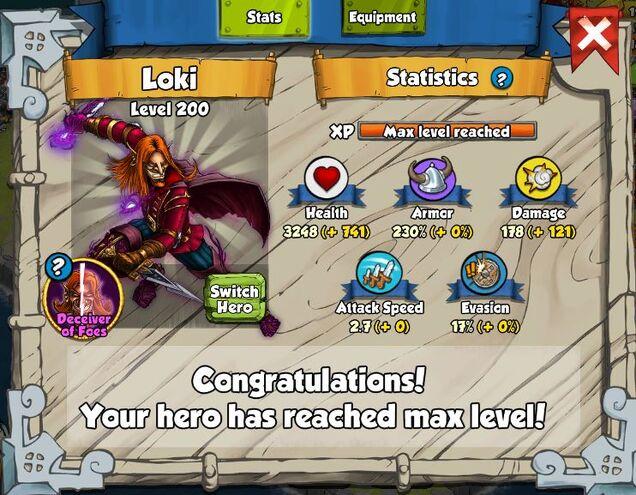 Loki 200