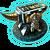 Waylands Anvil Quest Icon