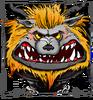 Odin's Hound Icon