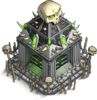 Undead Townhall