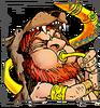 War Horn Icon
