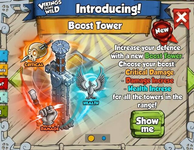 Intro Boost Tower2