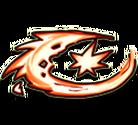 Death Spin Skill Icon