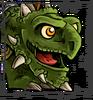Rocket Tortoise Icon