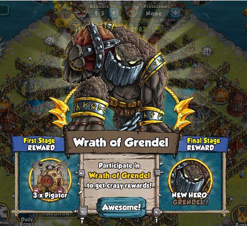 Wrath of Grendel Quest1
