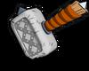 Hammer Trap