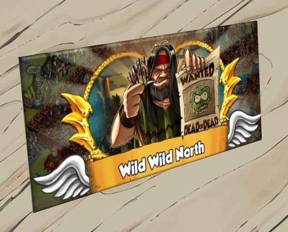 Wild Wild North