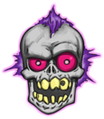 Death Touch Skill Icon