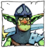 Goblin Ranger Icon