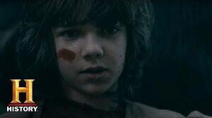 Vikings Ivar Will Descend Premieres November 28th 9 8c HISTORY