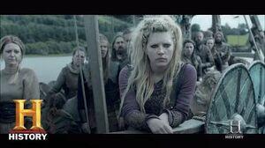 Day Of Reckoning Vikings Season 4 Teaser - Premieres February 18th 10 9c History