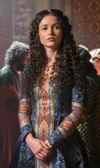 therese vikings wiki fandom powered by wikia