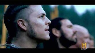 Vikings - S05E03 HOMELAND Promo - Trailer