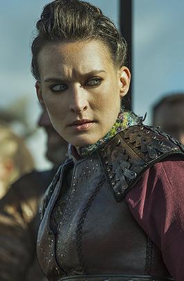 Astrid Vikings