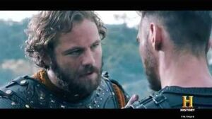 "Vikings - 5x04 Trailer - Season 5, Episode 4 Promo Preview HD ""The Plan"""
