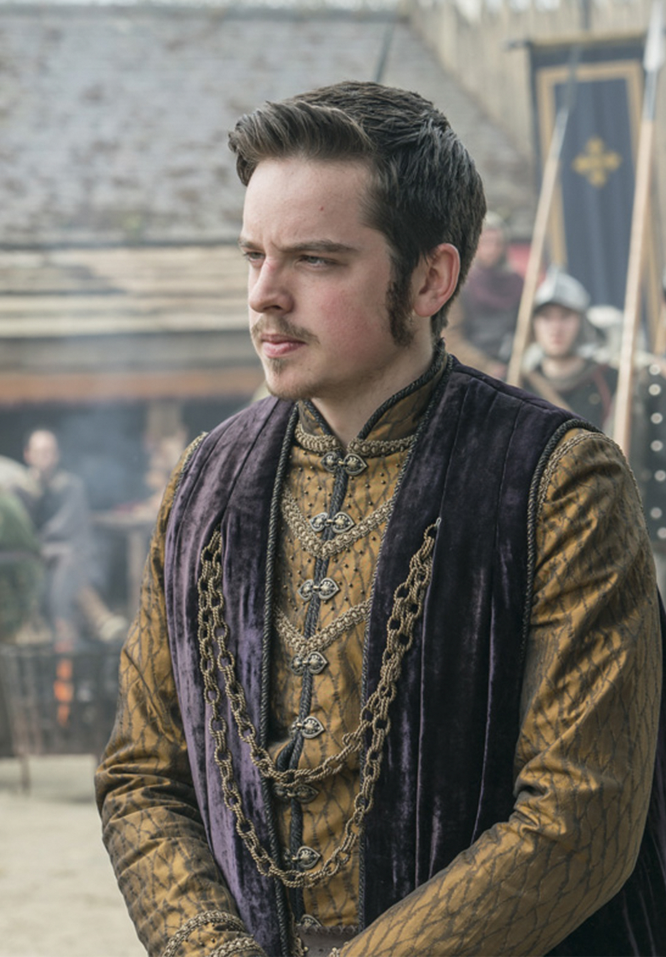 Alfred | Vikings Wiki | FANDOM powered by Wikia