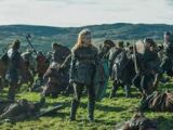 First battle for the kingdom of Kattegat