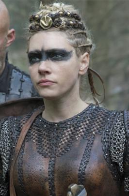 Lagertha Vikings Wiki Fandom Powered By Wikia