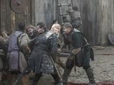 The Second Kattegat Civil War