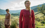 Lagertha and her lover