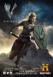 Vikings (TV series) | Vikings Wiki | FANDOM powered by Wikia