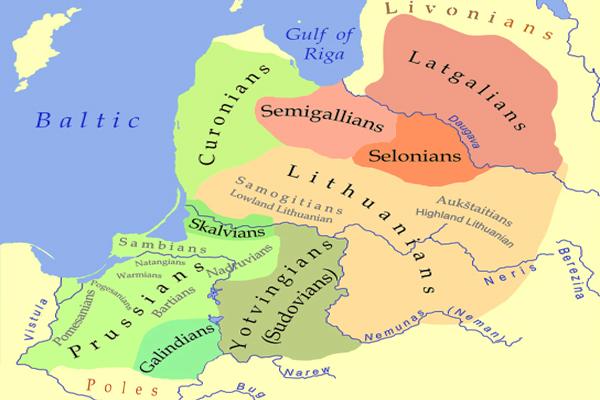 Baltic Europe Map.Viking Age Baltic Societies Vikings Wiki Fandom Powered By Wikia